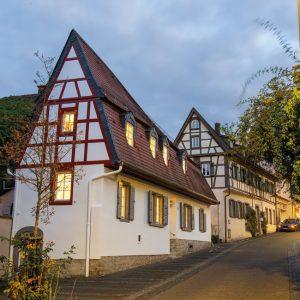 Altstadt Flair - FeWo Oppenheim